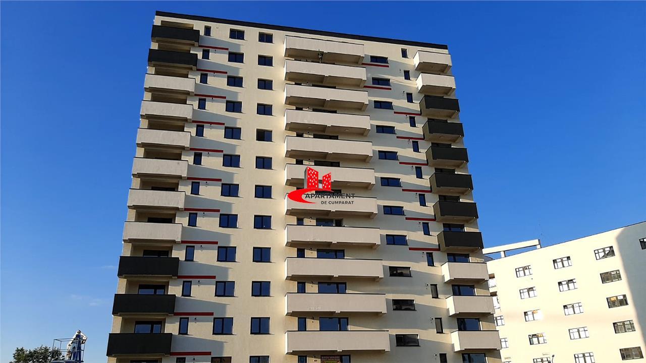 Apartament tip Duplex etaj 11 si 12   4camere !