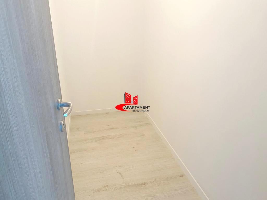 Apartament 2 camere Finalizat ! Gradina proprie de 27mp!