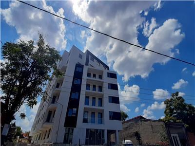 Apartament 3 camere cu terasa proprie de 13mp  Matei Voievod !