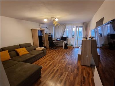 Apartament 2 camere in bloc tip Z !