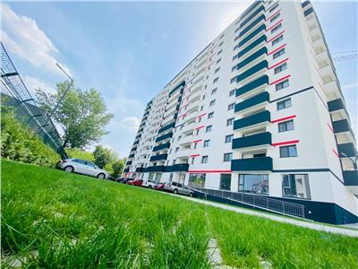 Apartament 4 camere - tip duplex ! Finalizat !